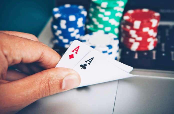 Poker oynayan yapay zeka