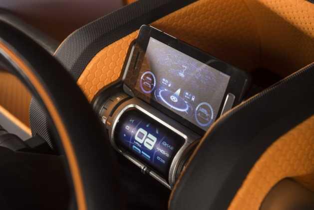 Toyota'nın yeni FJ Cruiser konsepti FT-4X Showcar duyuruldu