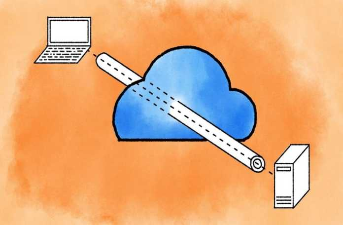 VPN servisi