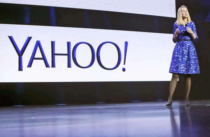 Yahoo'nun yeni isminin 'Oath' olacağı söyleniyor