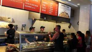 Bilgisayar korsanları 24 Mart - 18 Nisan tarihleri arasında ABD genelinde Chipotle restoranlarında kredi kartı ile ödeme yapan müşterilerinin kart bilgilerini çaldı.