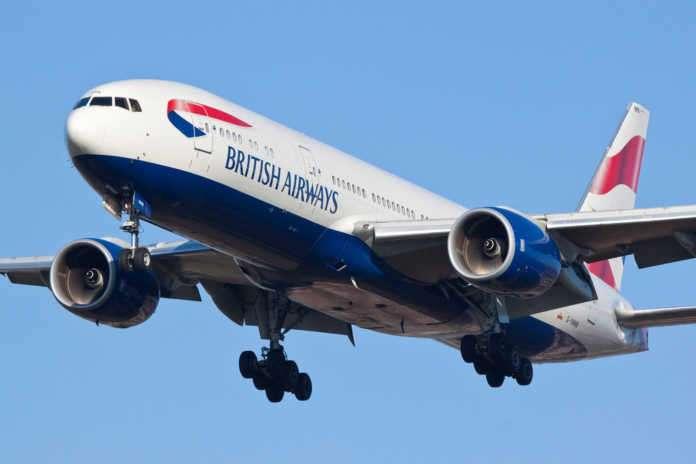 British Airlines'de IT hatası, Londra dışına seferlerini iptal ettirdi