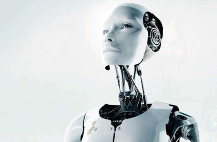 Robotlar en havalı hareketlerini hayvanlardan taklit ediyorlar