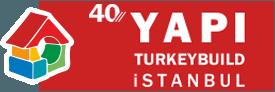 Turkeybuild Yapı Fuarı Tüyap