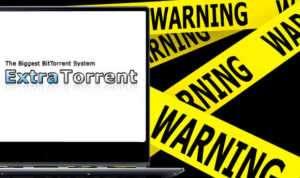 Kapatılan ExtraTorrent'in geri dönüşünün ardından alternatif olarak kullanabileceğiniz en iyi 10 Seçenek-The Pirate Bay, RARBG ve diğerleri