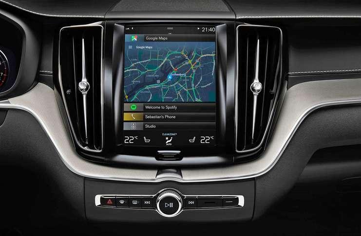 Android Auto standart araç donanımı olmaya aday