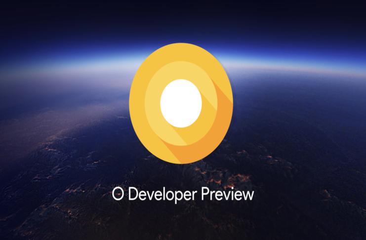 Android O sistemin kullanımını kolaylaştırıyor