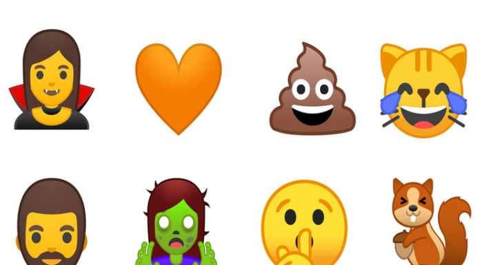 geleneksel emojiler