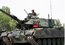 Aeselsan M60 tank sözleşme