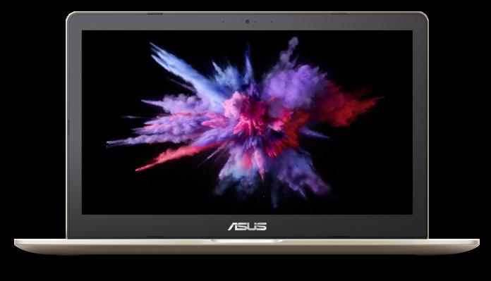 ASUS VivoBook Pro N580 modeliyle büyülüyor