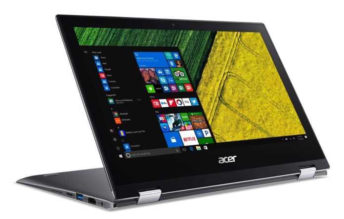 Acer Nitro 5, dizüstü bilgisayarlarda oyun algısını değiştirecek atılımlarla geri döndü