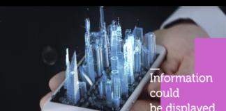 dünyanın en ince hologramı