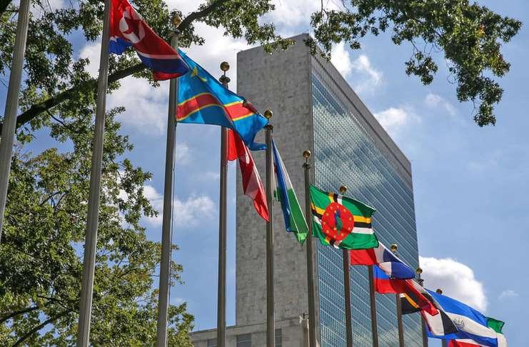 Microsoft Birleşmiş Milletler'le işbirliği yapacak