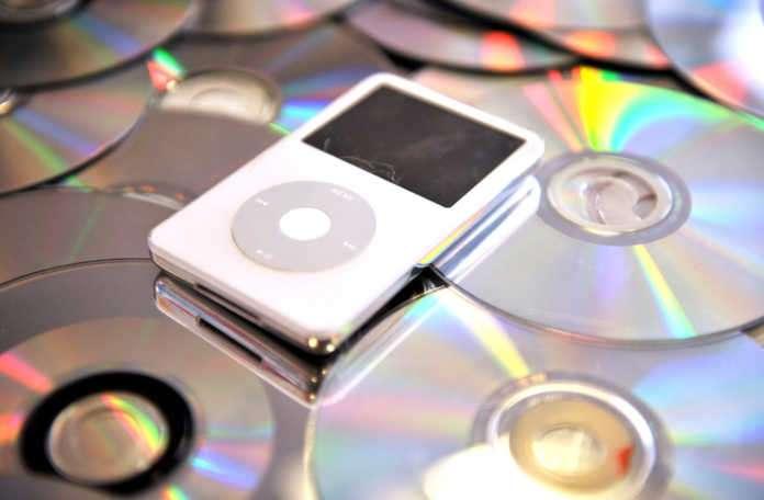 MP3, tabiri caizse resmi olarak emekliye ayrıldı