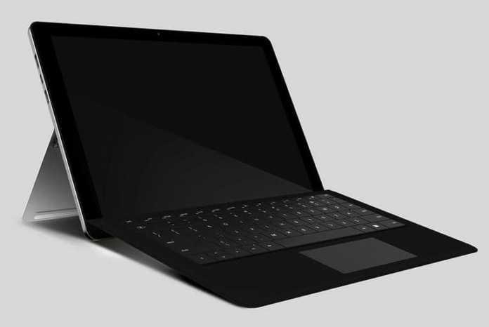 Chuwi'nin Surface Pro kopyası SurBook sadece 300 dolar