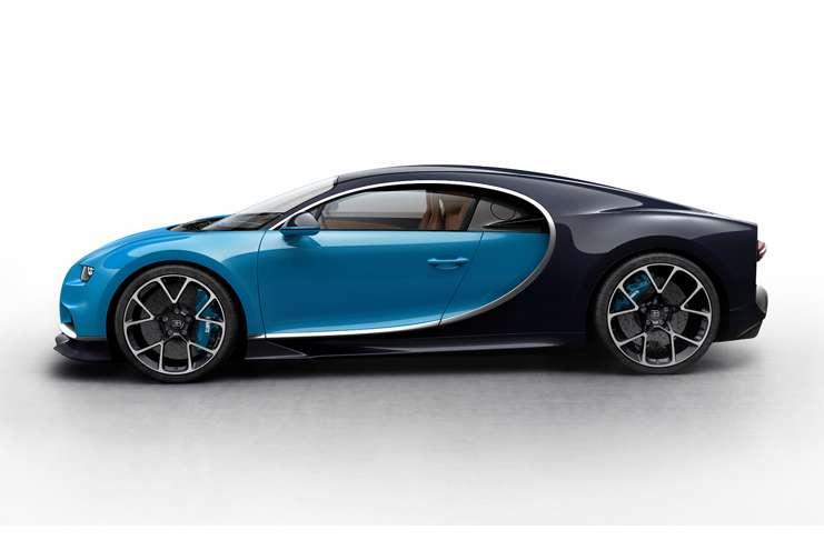 Dünyanın en hızlı ve güçlü otomobillerini sizler için derledik