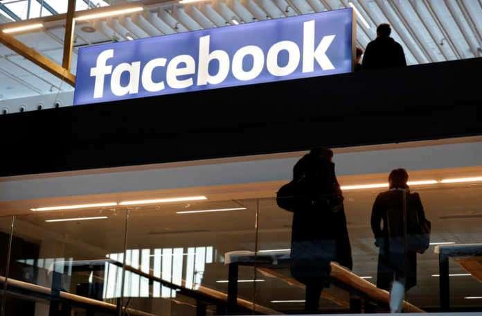 Facebook'un 31 Mart tarihi itibariyle 1.94 milyar aylık aktif kullanıcısı