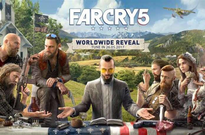 Far Cry 5'in ilk fragmanlarında çıkış tarihi, hikâyenin geçeceği bölgeyi ve üç ana karakter hakkındaki bilgileri içeriyor.