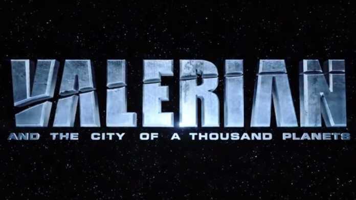 """""""Valerian ve Bin Gezegen İmparatorluğu"""" filminin, vizyon öncesi etkileyici son fragmanı"""
