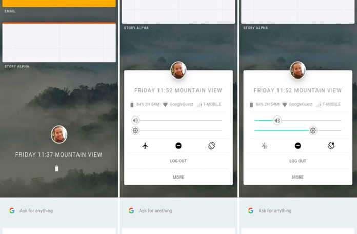 Google'ın Fuchsia isimli işletim sistemi