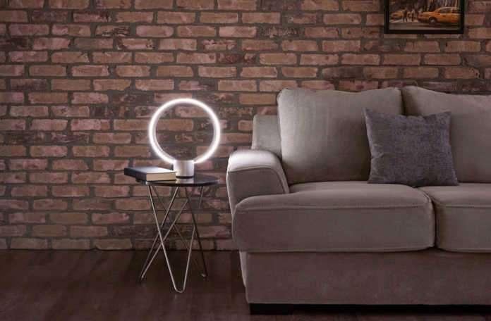 GE Sol firmasının C marka lambası