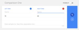 Google'ın Data GIF Maker'ı temel veri GIF'lerini basit bir yol ile oluşturmanızı sağlıyor