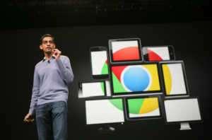 Google, yeni bir Yapay zeka odaklı girişim sermayesi programı başlattığını bildirdi