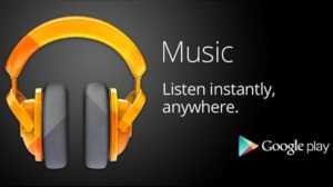 Google Play Müzik'ten 4 ay boyunca ücretsiz yararlanabileceksiniz