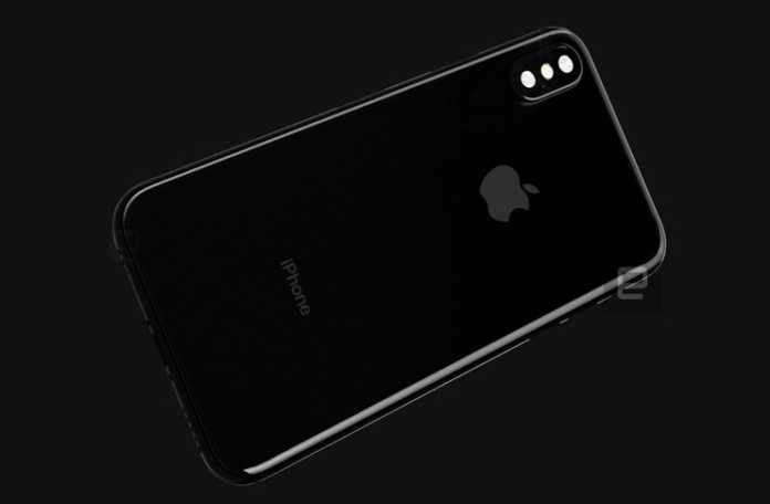 iPhone 8 Yeni Resimler