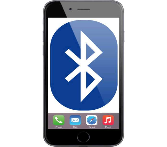 Samsung ve Apple hızla Bluetooth 5