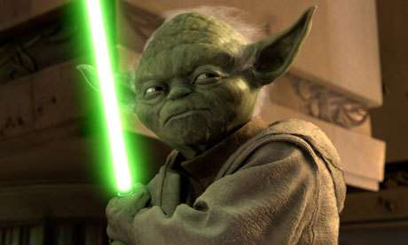 Bilim insanları beyinlerimizin bir parça Jedi olduğunu kanıtladı
