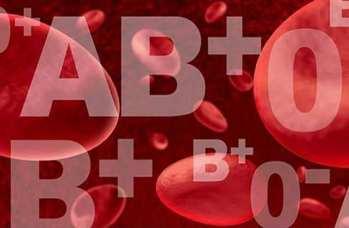 Kan gruplarımız aynı zamanda kişisel sağlık