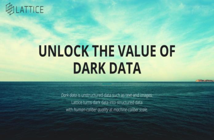 'Lattice Data'