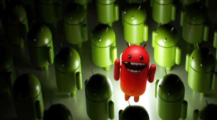 Android zararlılarının artışta