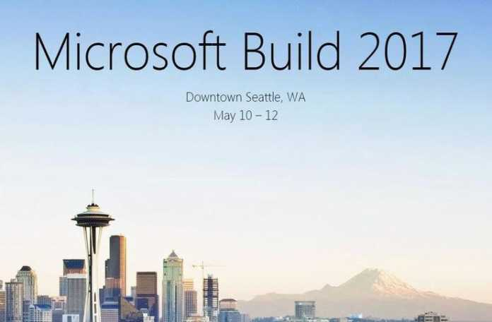 Microsoft Build 2017 Temel Fikir
