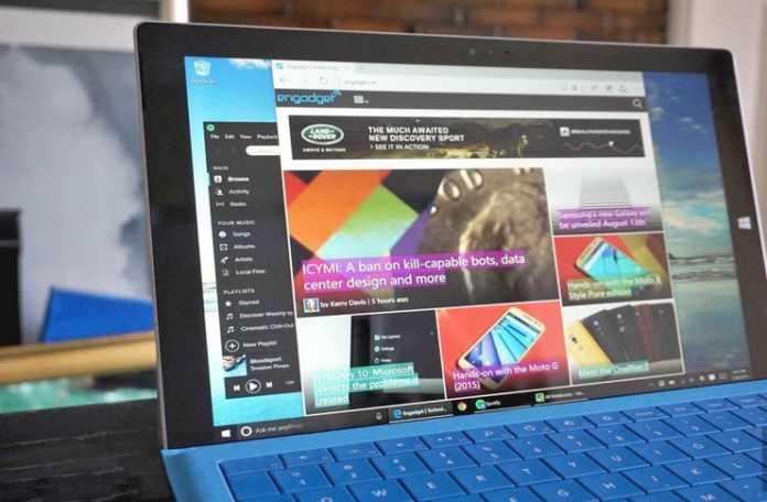 'Microsoft Edge için Windows Defender Uygulama Koruyucusu'