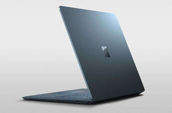 Surface ve mevcut MacBook Air