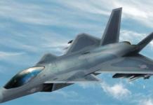 Milli muharip uçağı TF-X TAİ