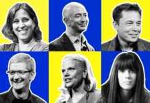 TIME günümüzün teknoloji alanındaki en etkin 20 insanını