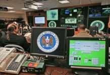 Wikimedia Foundation NSA Davası
