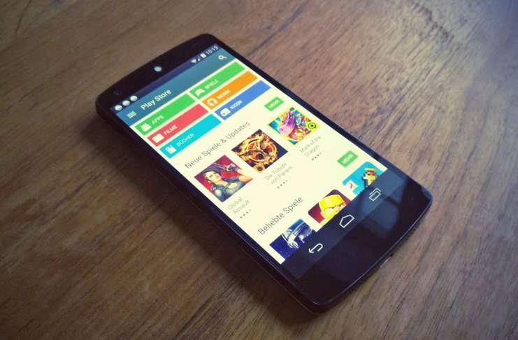 Bilgi hırsızı bu Android zararlısı, çok zararlı