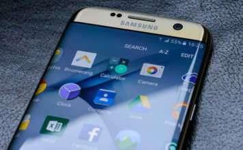 Samsung S8 'göz tarama' sistemini kandıran fotoğraf