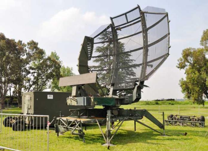 Radar çeşitleri
