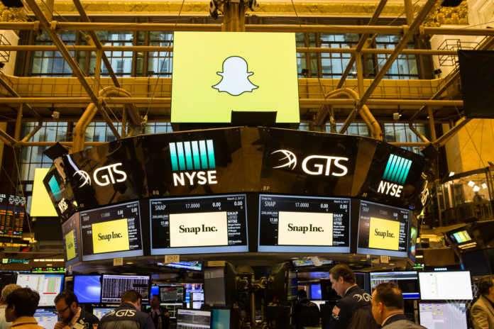 Snapchat, Ctrl Me Robotics'i satın aldı