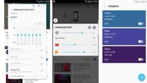 Samsung telefonlarda detaylı ses ayarı yapmayı sağlayan uygulama: SoundAssistant