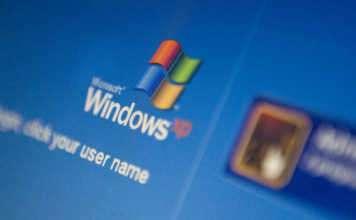 Microsoft, Windows XP
