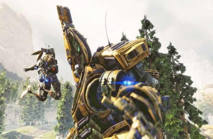 'Titanfall Assault'