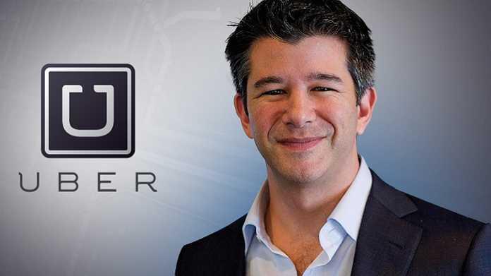 Uber CEO'su Kalanick, bir tekne kazasında annesini kaybetti, babasının durumu da ciddiyetini koruyor