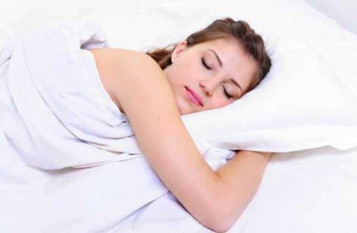 Kronik uykusuzluk beynin kendi kendini yemesine neden olabilir