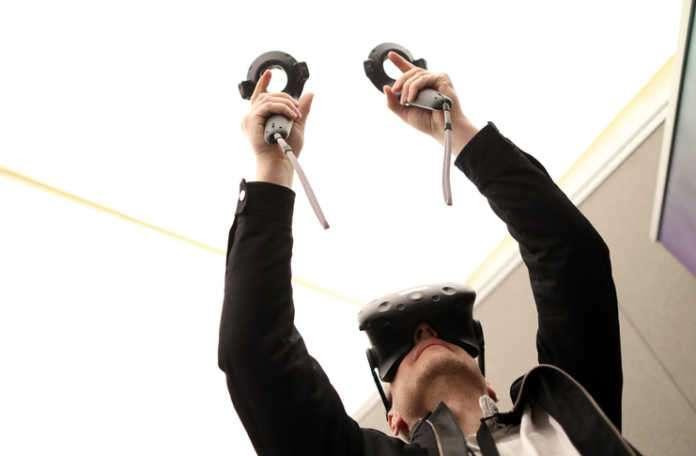 VR duyurusunda ödeme işlemi firması WorldPay,